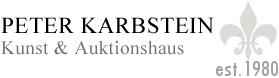 Peter Karbstein – Kunst- und Auktionshaus